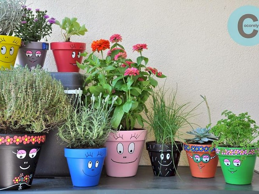Atelier jardinage enfant pour votre v nement plantation for Site de jardinage